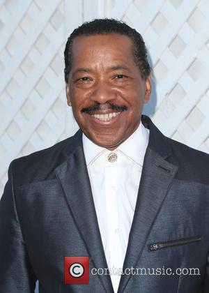 Obba Babatunde - HollyRod Foundation's 17th Annual DesignCare Gala - Arrivals at The Lot Studios - Los Angeles, California, United...