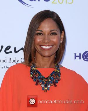 Salli Richardson Whitfield - HollyRod Foundation's 17th Annual DesignCare Gala - Arrivals at The Lot Studios - Los Angeles, California,...
