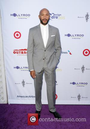 Stephen Bishop - HollyRod Foundation's 17th Annual DesignCare Gala - Arrivals at The Lot Studios - Los Angeles, California, United...