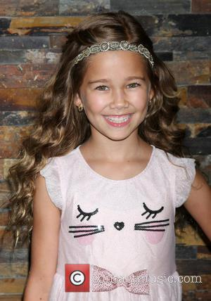 Brooklyn Rae Silzer - General Hospital Fun Luncheon held at Embassy Suites Hotel at Embassy Suites Hotel - Glendale, California,...