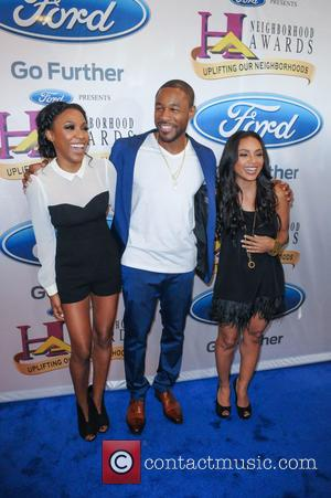 Meagan Holder, Tank and Danielle Nicolet