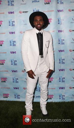 Jason Derulo - VH1 Save The Music Foundation 'Hamptons Live' Benefit at a Private Residence - Hamptons, New York, United...