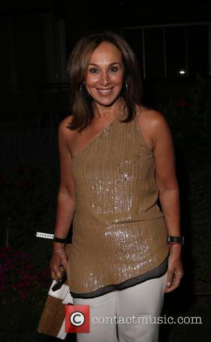 Rosanna Scotto - VH1 Save The Music Foundation 'Hamptons Live' Benefit at a Private Residence - Hamptons, New York, United...