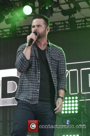 Country Star David Nail: 'Nothing Could Have Prepared Me For Twins'