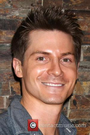 Robert Palmer Watkins - General Hospital Fun Luncheon held at Embassy Suites Hotel at Embassy Suites Hotel - Glendale, California,...