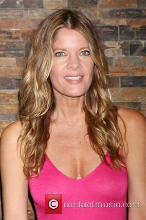 Michelle Stafford - General Hospital Fun Luncheon held at Embassy Suites Hotel at Embassy Suites Hotel - Glendale, California, United...