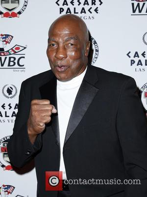 Earnie Shavers