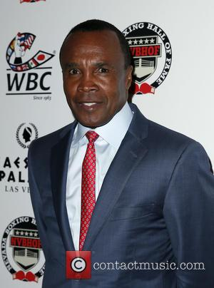 Sugar Ray Leonard Granted Protection Order
