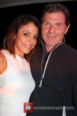 Bethenny Frankel , Bobby Flay - VH1 Save The Music Foundations Hampton Live Benefit - Sagaponack Long Island, New York,...