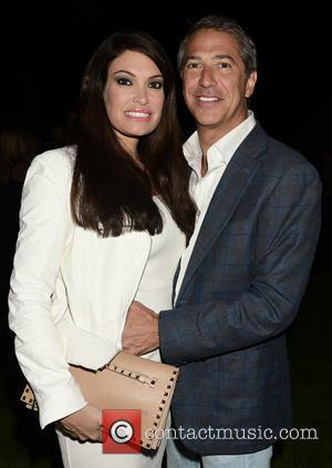 Kimberly Guilfoyle , Marc Leder - VH1 Save The Music Foundation's 'Hamptons Live' Benefit at private residence of Julie and...