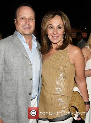 Lou Ruggiero and Rosanna Scotto