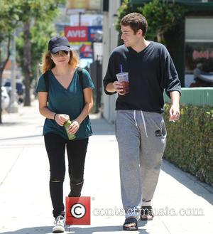 Jennette Mccurdy and Jesse Carere
