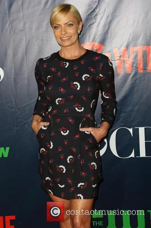 Jaime Pressly - Celebrities attend the CBS, The CW, and Showtime 2015 Summer TCA Party  at Pacific Design Center....