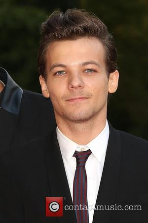 Louis Tomlinson - Believe In Magic Cinderella Ball held at the Natural History Museum - Arrivals - London, United Kingdom...