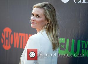 Bonnie Somerville - The CBS, The CW, and Showtime 2015 Summer TCA Party at Pacific Design Center - Arrivals at...
