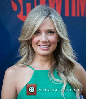 Melissa Ordway - The CBS, The CW, and Showtime 2015 Summer TCA Party at Pacific Design Center - Arrivals at...