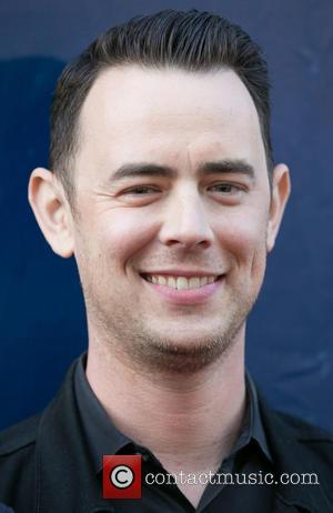 Colin Hanks - The CBS, The CW, and Showtime 2015 Summer TCA Party at Pacific Design Center - Arrivals at...