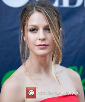 Melissa Benoist - The CBS, The CW, and Showtime 2015 Summer TCA Party at Pacific Design Center - Arrivals at...