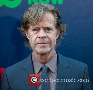 William H. Macy - The CBS, The CW, and Showtime 2015 Summer TCA Party at Pacific Design Center - Arrivals...