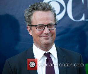 Matthew Perry - The CBS, The CW, and Showtime 2015 Summer TCA Party at Pacific Design Center - Arrivals at...