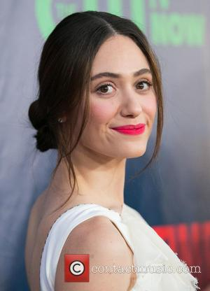 Emmy Rossum - The CBS, The CW, and Showtime 2015 Summer TCA Party at Pacific Design Center - Arrivals at...