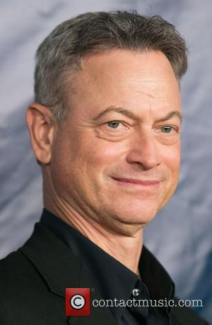 Gary Sinise - The CBS, The CW, and Showtime 2015 Summer TCA Party at Pacific Design Center - Arrivals at...