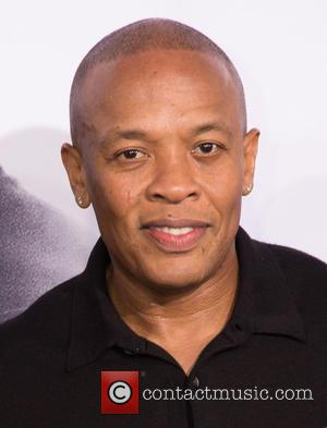 Dr. Dre Beaten To The Top Of U.s. Charts By Luke Bryan