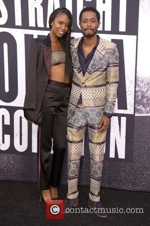 Lakeith Lee Stanfield and Guest