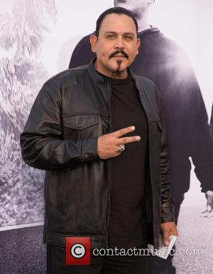 Jacob Vargas - World premiere of Universal Pictures' 'Straight Outta Compton' held at The Microsoft Theatre - Arrivals at Microsoft...