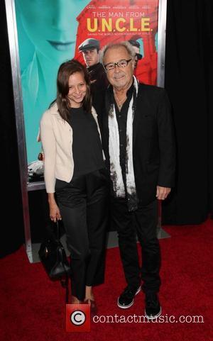 Jessica Joffe and Mick Jones