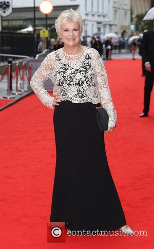 Julie Walters - BAFTA Tribute: Downton Abbey held at the Richmond Theatre - Arrivals - London, United Kingdom - Tuesday...
