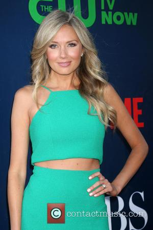 Melissa Ordway - CBS TCA Summer 2015 Party at Pacific Design Center - West Hollywood, California, United States - Tuesday...