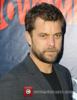 Joshua Jackson - Celebrities attend the CBS, The CW, and Showtime 2015 Summer TCA Party  at Pacific Design Center....