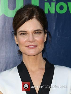 Betsy Brandt - Celebrities attend the CBS, The CW, and Showtime 2015 Summer TCA Party  at Pacific Design Center....