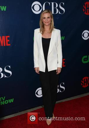 Bonnie Somerville - Celebrities attend the CBS, The CW, and Showtime 2015 Summer TCA Party  at Pacific Design Center....