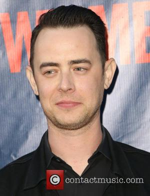 Colin Hanks - Celebrities attend the CBS, The CW, and Showtime 2015 Summer TCA Party  at Pacific Design Center....
