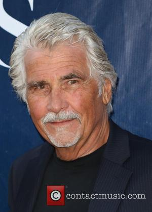 James Brolin - Celebrities attend the CBS, The CW, and Showtime 2015 Summer TCA Party  at Pacific Design Center....