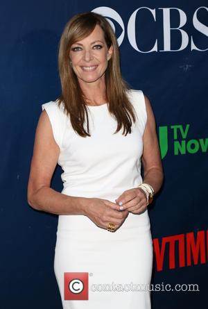 Allison Janney - Celebrities attend the CBS, The CW, and Showtime 2015 Summer TCA Party  at Pacific Design Center....