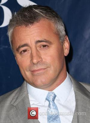 Matt Leblanc: 'I Didn't Really Swear At Princes Harry And William'