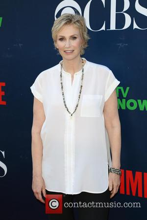 Jane Lynch - Celebrities attend the CBS, The CW, and Showtime 2015 Summer TCA Party  at Pacific Design Center....