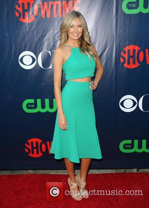 Melissa Ordway - Celebrities attend the CBS, The CW, and Showtime 2015 Summer TCA Party  at Pacific Design Center....