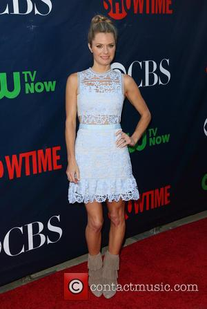 Maggie Lawson - Celebrities attend the CBS, The CW, and Showtime 2015 Summer TCA Party  at Pacific Design Center....