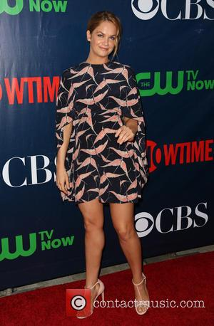 Ruth Wilson - Celebrities attend the CBS, The CW, and Showtime 2015 Summer TCA Party  at Pacific Design Center....