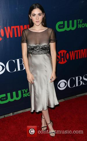 Isabelle Fuhrman - Celebrities attend the CBS, The CW, and Showtime 2015 Summer TCA Party  at Pacific Design Center....