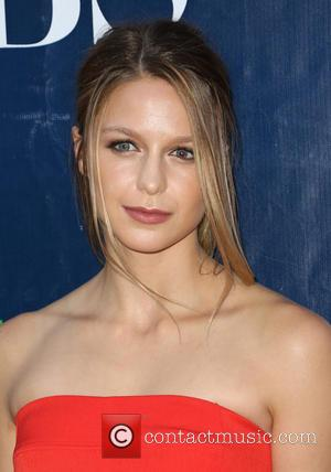 Melissa Benoist - Celebrities attend the CBS, The CW, and Showtime 2015 Summer TCA Party  at Pacific Design Center....
