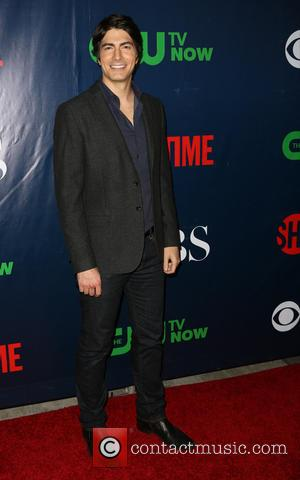 Brandon Routh - Celebrities attend the CBS, The CW, and Showtime 2015 Summer TCA Party  at Pacific Design Center....