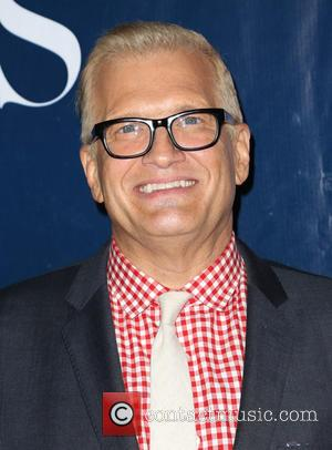 Drew Carey - Celebrities attend the CBS, The CW, and Showtime 2015 Summer TCA Party  at Pacific Design Center....