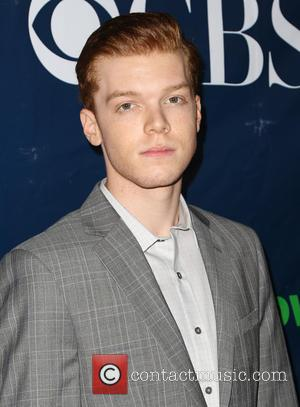 Cameron Monaghan - Celebrities attend the CBS, The CW, and Showtime 2015 Summer TCA Party  at Pacific Design Center....