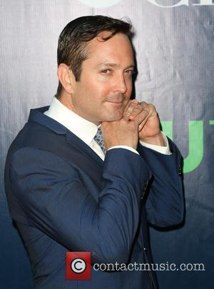 Thomas Lennon - Celebrities attend the CBS, The CW, and Showtime 2015 Summer TCA Party  at Pacific Design Center....