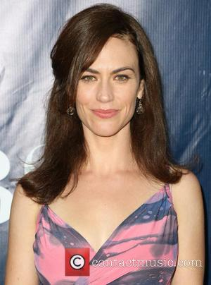 Maggie Siff - Celebrities attend the CBS, The CW, and Showtime 2015 Summer TCA Party  at Pacific Design Center....
